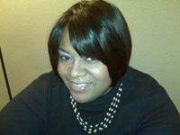 La Tretha Stroughter's Profile on Staff Me Up