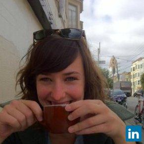 Lauren Friedman's Profile on Staff Me Up