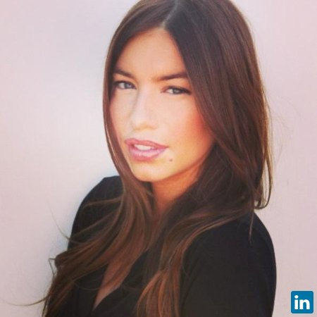 Alexandra Sivils's Profile on Staff Me Up