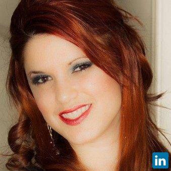 Alexandra Russo's Profile on Staff Me Up