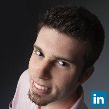 Jordan Loscalzo's Profile on Staff Me Up