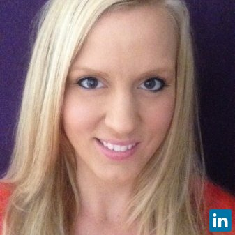Kristin MacDougall's Profile on Staff Me Up