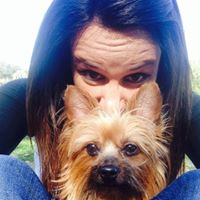 Tessa Hardock's Profile on Staff Me Up