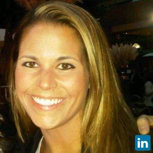 Rachael Nunes's Profile on Staff Me Up