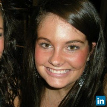 Laura VanParys's Profile on Staff Me Up
