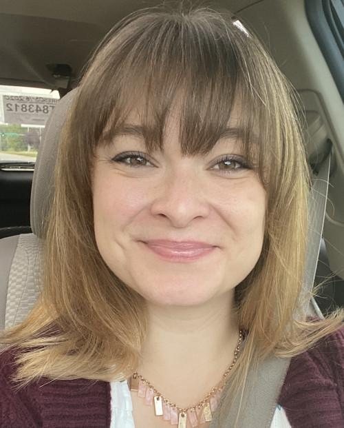 Kayla Griggs's Profile on Staff Me Up