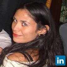 Vanessa Pozan's Profile on Staff Me Up