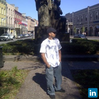 Min Ukani's Profile on Staff Me Up