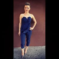 Lilli Lalitschak's Profile on Staff Me Up