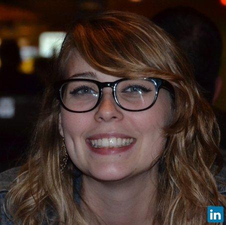Lauren Stanton's Profile on Staff Me Up