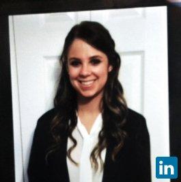 Megan Black's Profile on Staff Me Up