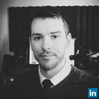 Jordan Bruner's Profile on Staff Me Up