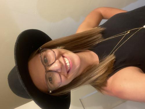 Amanda Alreck's Profile on Staff Me Up