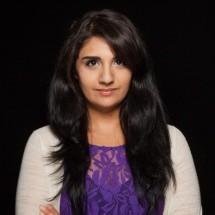 Saira Haider's Profile on Staff Me Up