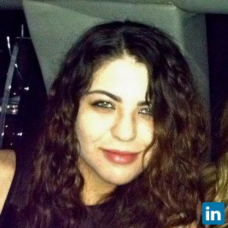 Ariela Kozin's Profile on Staff Me Up