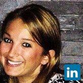 Samantha Davidson's Profile on Staff Me Up