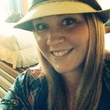 Katie Calder's Profile on Staff Me Up