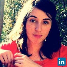 Jennifer Cacicio's Profile on Staff Me Up