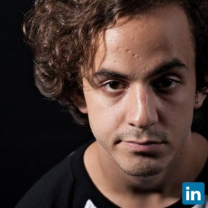 Nicolas Ciccantelli's Profile on Staff Me Up