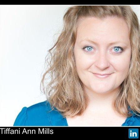 Tiffani Mills's Profile on Staff Me Up