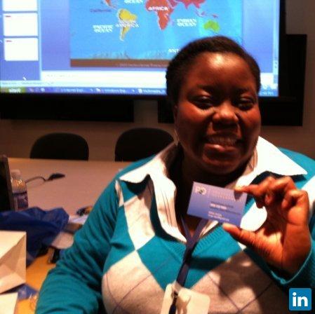 Sewa Nuga's Profile on Staff Me Up
