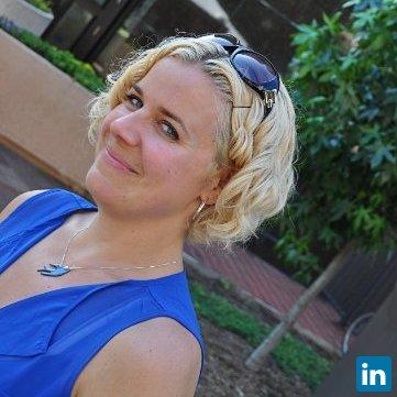 Keva Andersen's Profile on Staff Me Up