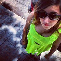 Jessica Ramirez's Profile on Staff Me Up