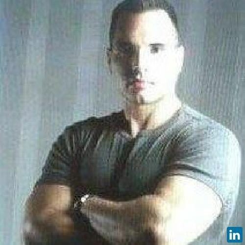 Vinny Cuevas's Profile on Staff Me Up