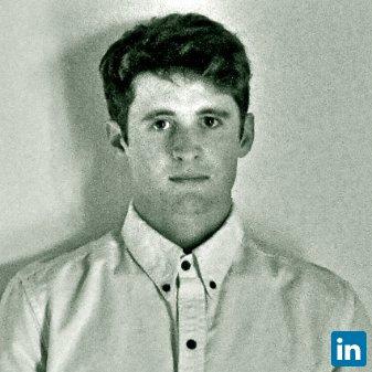 Maxime Robillard's Profile on Staff Me Up