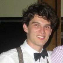 Nick Marini's Profile on Staff Me Up