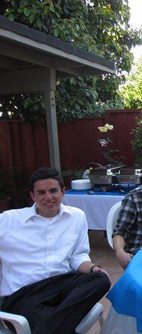 Carlos Monterrey's Profile on Staff Me Up