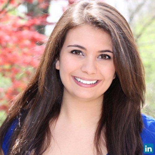 Jenny Abraham's Profile on Staff Me Up