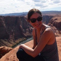 Katharine Vazquez's Profile on Staff Me Up