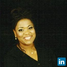 Toyia E. Baker's Profile on Staff Me Up