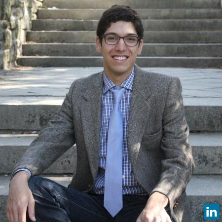 Jason McConnell's Profile on Staff Me Up