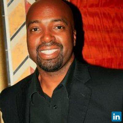 Lamont L. Belton's Profile on Staff Me Up