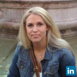 Miranda Charsky's Profile on Staff Me Up