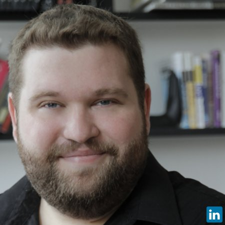 Zach Levin's Profile on Staff Me Up