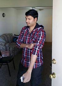 Surya Chandra's Profile on Staff Me Up