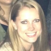 Jennifer Judge's Profile on Staff Me Up