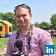 Michael Niblock's Profile on Staff Me Up