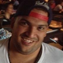 Michael Fernandes's Profile on Staff Me Up