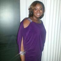 Latisha Fortune's Profile on Staff Me Up