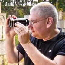 David Dessel's Profile on Staff Me Up