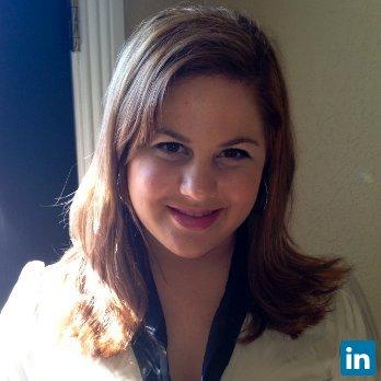 Celena Bedosky's Profile on Staff Me Up