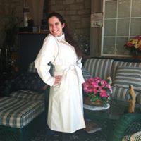 Amanda Rainey's Profile on Staff Me Up