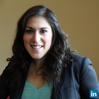 Lindsey Villarreal's Profile on Staff Me Up