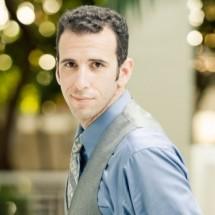 Benjamin Goldfon's Profile on Staff Me Up