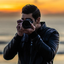 Marcos Esborronda's Profile on Staff Me Up