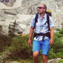 Vincent Schaefer's Profile on Staff Me Up